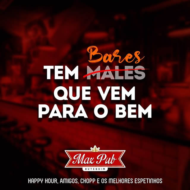 Max Pub